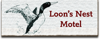 Loon's Nest Motel